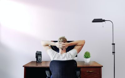 Out of sight but not out of mind: Health and safety implications for staff working at home
