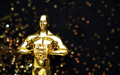 The Academy Awards 2021 are nearly here: a reminder to protect your creative work!