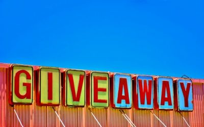 Advertising and running a prize draw: Rules for influencers and promoters