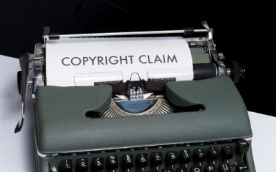 Protect your valuable work: A refresher on copyright rules